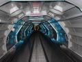 L'Atomium - Bruxelles.