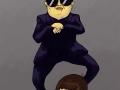 Psy-Gangnam-Style-Justin-Bieber