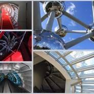 L'Atomium – Bruxelles