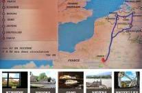 RoadTrip en Belgique