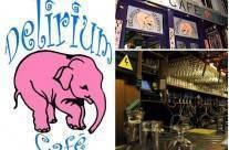 Le Delirium Café – Bruxelles
